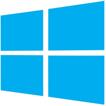 Logo WINDOWS